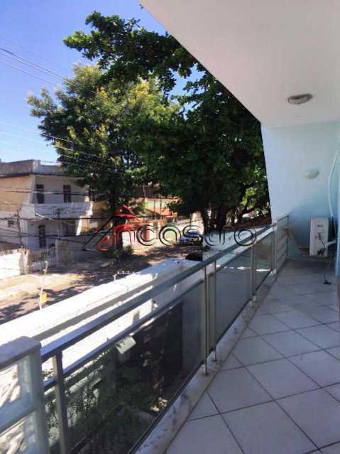 NCastro 24. - Casa À Venda - Olaria - Rio de Janeiro - RJ - M2163 - 12