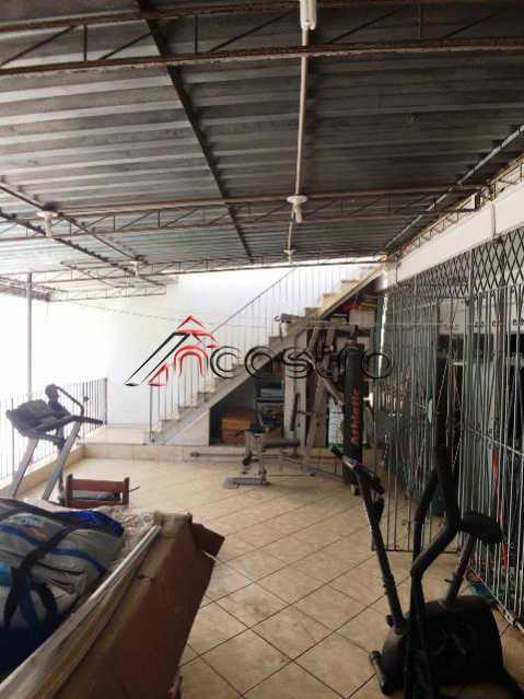NCastro 37. - Casa À Venda - Olaria - Rio de Janeiro - RJ - M2163 - 19