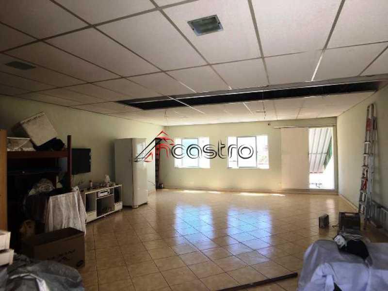 NCastro 40. - Casa À Venda - Olaria - Rio de Janeiro - RJ - M2163 - 20