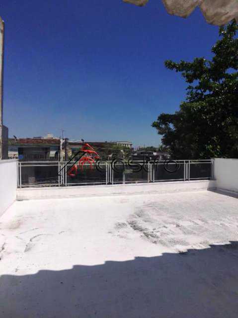 NCastro 41. - Casa À Venda - Olaria - Rio de Janeiro - RJ - M2163 - 21