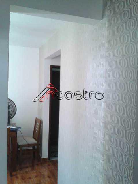 NCastro01. - Apartamento à venda Praça Ramos Figueira,Olaria, Rio de Janeiro - R$ 270.000 - 2246 - 14