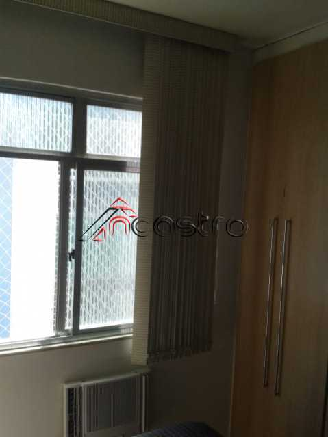 NCastro03. - Apartamento à venda Praça Ramos Figueira,Olaria, Rio de Janeiro - R$ 270.000 - 2246 - 7