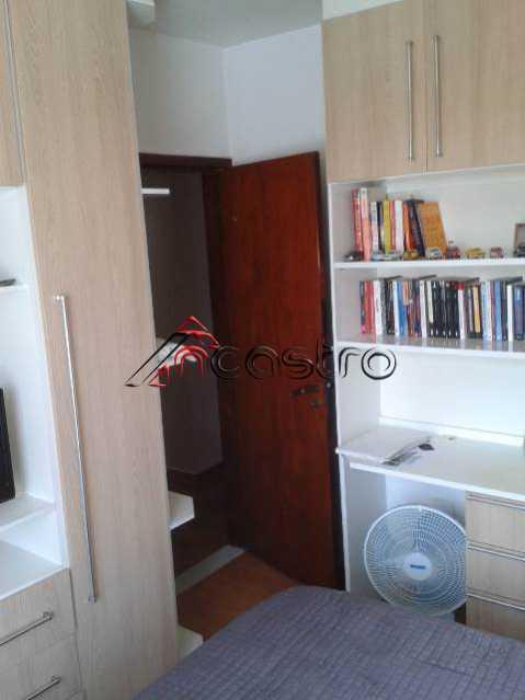 NCastro05. - Apartamento à venda Praça Ramos Figueira,Olaria, Rio de Janeiro - R$ 270.000 - 2246 - 8