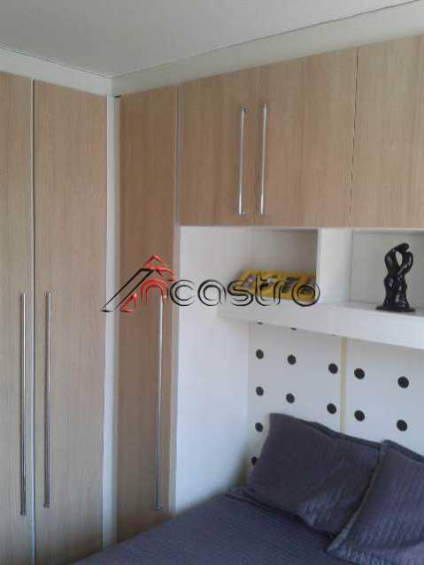 NCastro06. - Apartamento à venda Praça Ramos Figueira,Olaria, Rio de Janeiro - R$ 270.000 - 2246 - 12