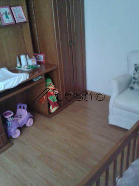 NCastro07. - Apartamento à venda Praça Ramos Figueira,Olaria, Rio de Janeiro - R$ 270.000 - 2246 - 11