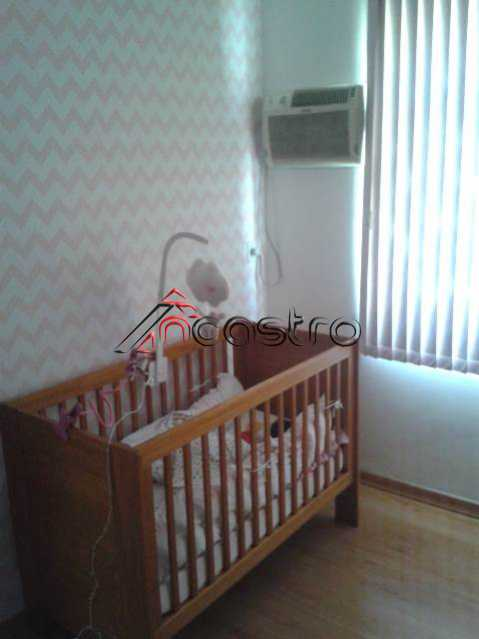 NCastro08. - Apartamento à venda Praça Ramos Figueira,Olaria, Rio de Janeiro - R$ 270.000 - 2246 - 9
