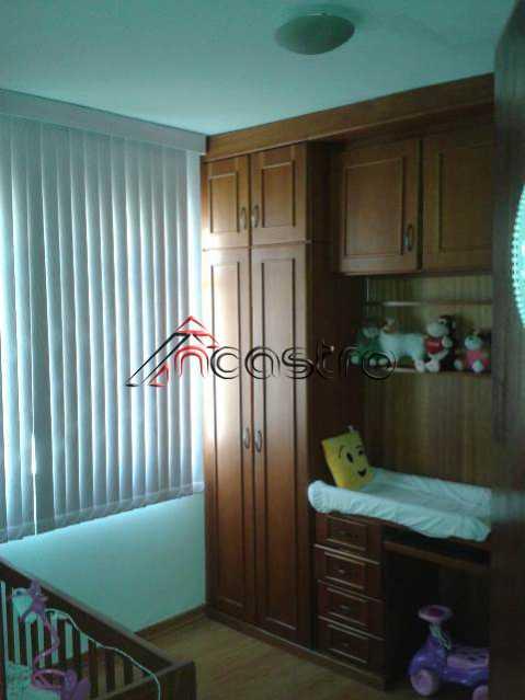 NCastro09. - Apartamento à venda Praça Ramos Figueira,Olaria, Rio de Janeiro - R$ 270.000 - 2246 - 10