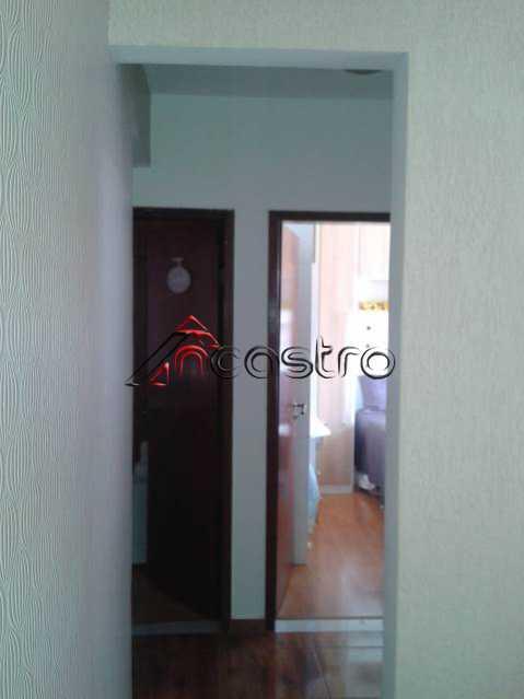 NCastro10. - Apartamento à venda Praça Ramos Figueira,Olaria, Rio de Janeiro - R$ 270.000 - 2246 - 5