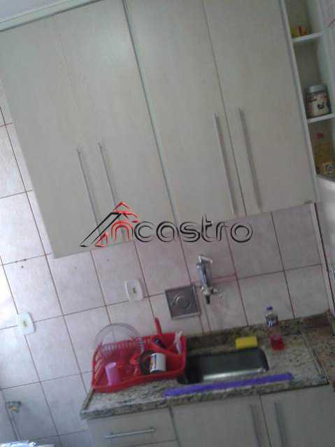 NCastro11. - Apartamento à venda Praça Ramos Figueira,Olaria, Rio de Janeiro - R$ 270.000 - 2246 - 15
