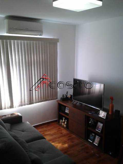 NCastro12. - Apartamento à venda Praça Ramos Figueira,Olaria, Rio de Janeiro - R$ 270.000 - 2246 - 1