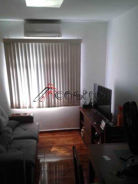 NCastro13. - Apartamento à venda Praça Ramos Figueira,Olaria, Rio de Janeiro - R$ 270.000 - 2246 - 3