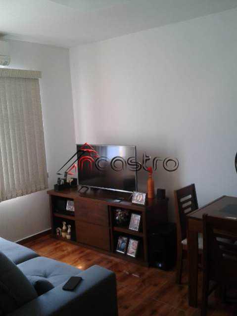 NCastro14. - Apartamento à venda Praça Ramos Figueira,Olaria, Rio de Janeiro - R$ 270.000 - 2246 - 4