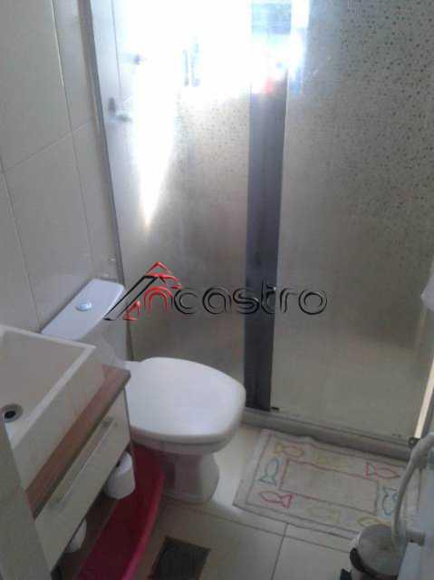 NCastro15. - Apartamento à venda Praça Ramos Figueira,Olaria, Rio de Janeiro - R$ 270.000 - 2246 - 16