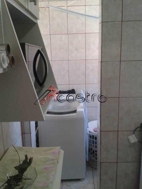 NCastro19. - Apartamento à venda Praça Ramos Figueira,Olaria, Rio de Janeiro - R$ 270.000 - 2246 - 19