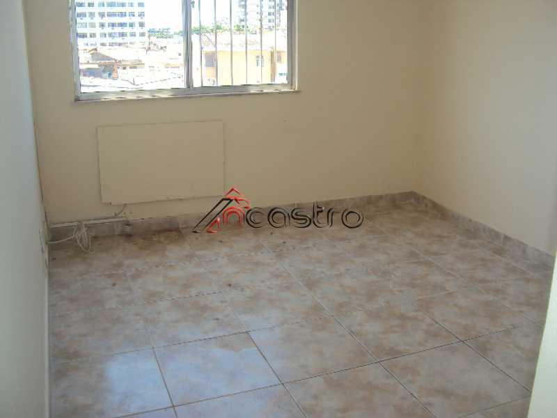 NCastro11 - Apartamento à venda Rua Marechal Bittencourt,Riachuelo, Rio de Janeiro - R$ 225.000 - 2247 - 8