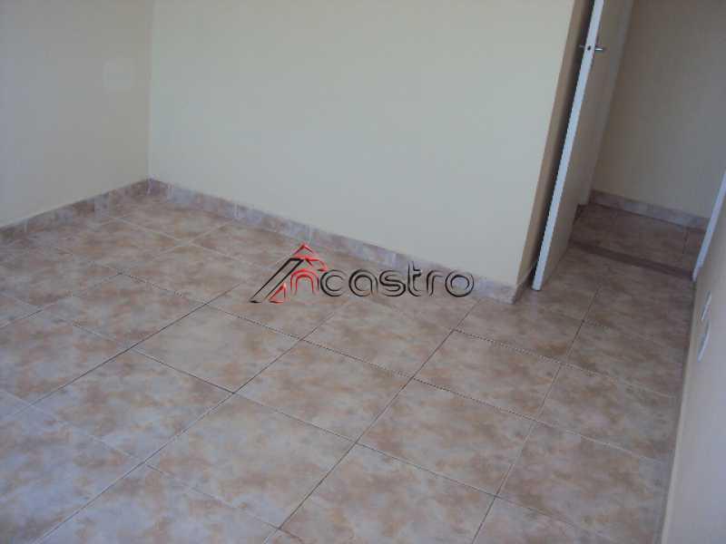 NCastro12 - Apartamento à venda Rua Marechal Bittencourt,Riachuelo, Rio de Janeiro - R$ 225.000 - 2247 - 7