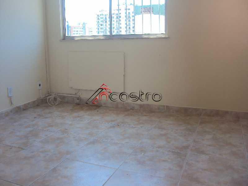 NCastro13 - Apartamento à venda Rua Marechal Bittencourt,Riachuelo, Rio de Janeiro - R$ 225.000 - 2247 - 11