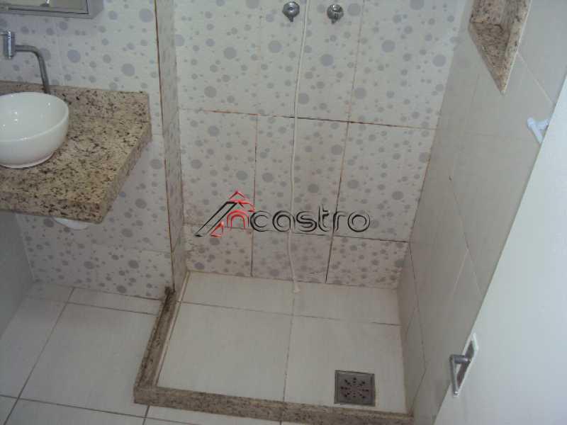 NCastro14 - Apartamento à venda Rua Marechal Bittencourt,Riachuelo, Rio de Janeiro - R$ 225.000 - 2247 - 16