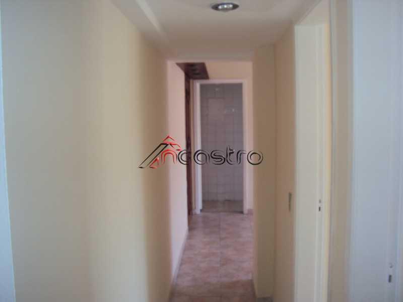 NCastro16 - Apartamento à venda Rua Marechal Bittencourt,Riachuelo, Rio de Janeiro - R$ 225.000 - 2247 - 10