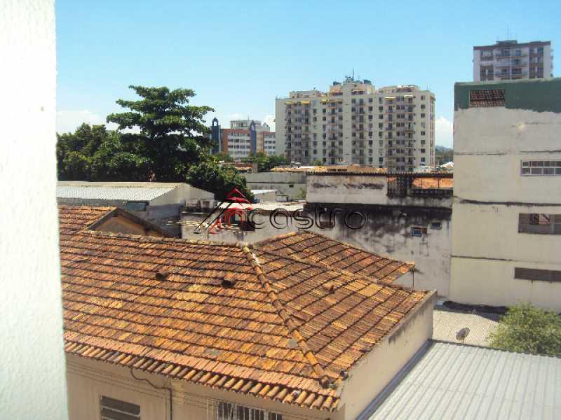 NCastro18 - Apartamento à venda Rua Marechal Bittencourt,Riachuelo, Rio de Janeiro - R$ 225.000 - 2247 - 19