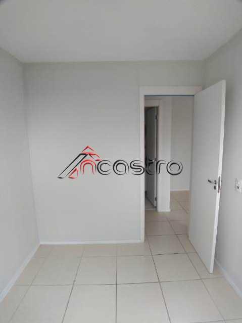 NCastro11. - Apartamento à venda Rua Miguel Cervantes,Cachambi, Rio de Janeiro - R$ 278.000 - 2249 - 12