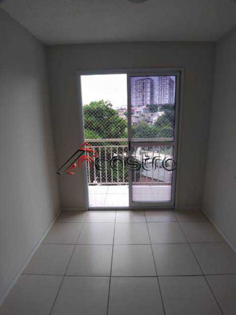 NCastro16. - Apartamento à venda Rua Miguel Cervantes,Cachambi, Rio de Janeiro - R$ 278.000 - 2249 - 3