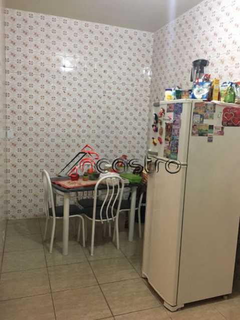 NCastro02. - Casa de Vila à venda Rua Leopoldina Rego,Olaria, Rio de Janeiro - R$ 350.000 - M2115 - 6