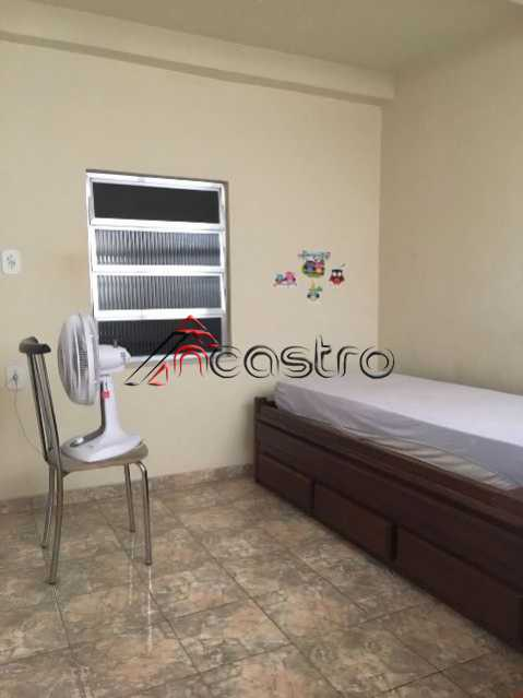 NCastro05. - Casa de Vila à venda Rua Leopoldina Rego,Olaria, Rio de Janeiro - R$ 350.000 - M2115 - 9