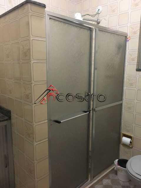 NCastro13. - Casa de Vila à venda Rua Leopoldina Rego,Olaria, Rio de Janeiro - R$ 350.000 - M2115 - 16