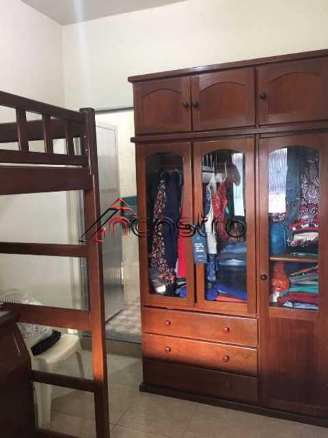 NCastro14. - Casa de Vila à venda Rua Leopoldina Rego,Olaria, Rio de Janeiro - R$ 350.000 - M2115 - 17