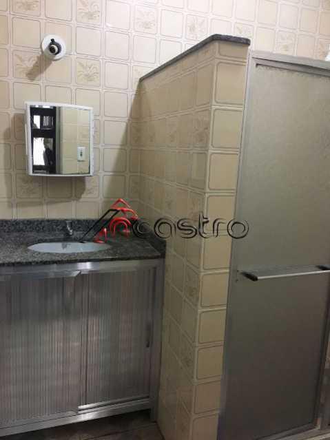 NCastro15. - Casa de Vila à venda Rua Leopoldina Rego,Olaria, Rio de Janeiro - R$ 350.000 - M2115 - 18