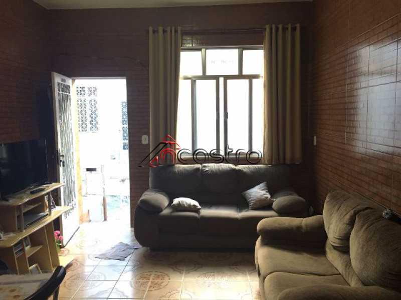 NCastro17. - Casa de Vila à venda Rua Leopoldina Rego,Olaria, Rio de Janeiro - R$ 350.000 - M2115 - 5