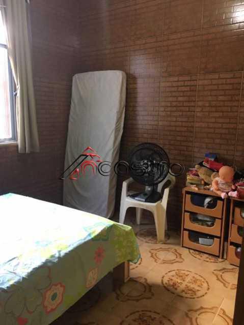 NCastro23. - Casa de Vila à venda Rua Leopoldina Rego,Olaria, Rio de Janeiro - R$ 350.000 - M2115 - 22