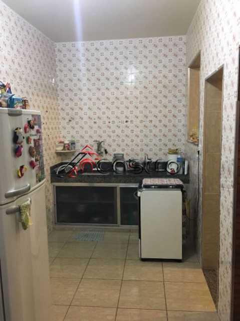 NCastro24. - Casa de Vila à venda Rua Leopoldina Rego,Olaria, Rio de Janeiro - R$ 350.000 - M2115 - 23