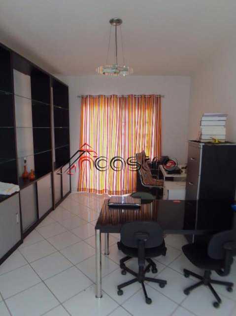 NCastro06 - Casa à venda Rua Filgueiras Lima,Riachuelo, Rio de Janeiro - R$ 500.000 - M2166 - 28