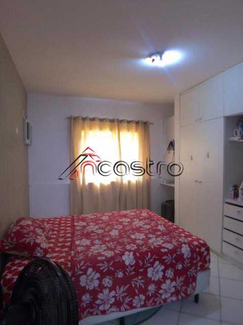 NCastro15 - Casa à venda Rua Filgueiras Lima,Riachuelo, Rio de Janeiro - R$ 500.000 - M2166 - 24