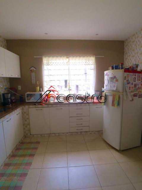 NCastro16 - Casa à venda Rua Filgueiras Lima,Riachuelo, Rio de Janeiro - R$ 500.000 - M2166 - 11
