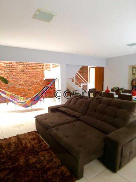 NCastro18 - Casa à venda Rua Filgueiras Lima,Riachuelo, Rio de Janeiro - R$ 500.000 - M2166 - 15