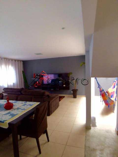 NCastro20 - Casa à venda Rua Filgueiras Lima,Riachuelo, Rio de Janeiro - R$ 500.000 - M2166 - 16