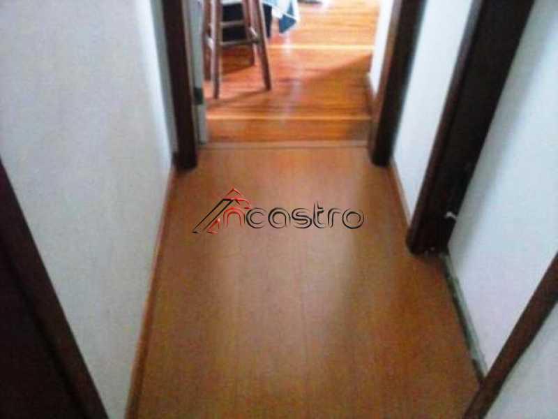 Ncastro 5. - Apartamento Rua Major Rego,Olaria,Rio de Janeiro,RJ À Venda,2 Quartos,90m² - 2252 - 10