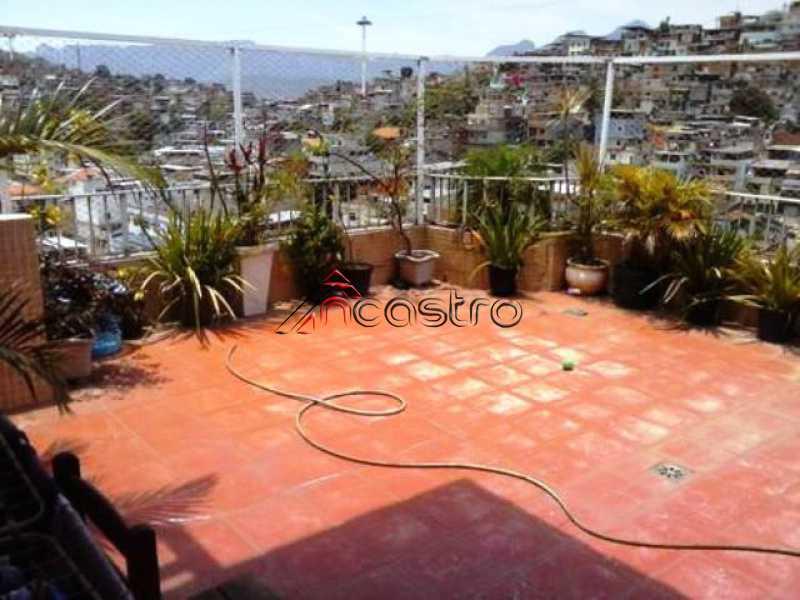 Ncastro 9. - Apartamento Rua Major Rego,Olaria,Rio de Janeiro,RJ À Venda,2 Quartos,90m² - 2252 - 8