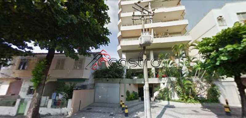 Ncastro 13. - Apartamento Rua Major Rego,Olaria,Rio de Janeiro,RJ À Venda,2 Quartos,90m² - 2252 - 21
