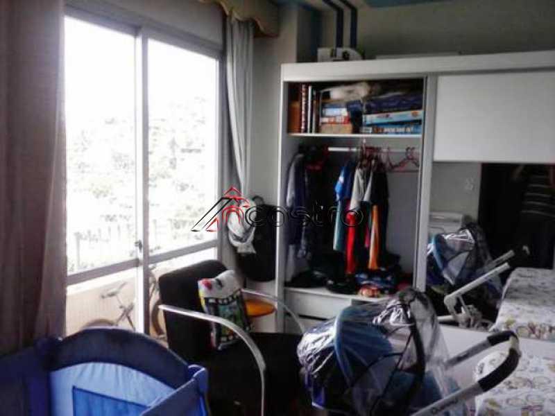 Ncastro 15. - Apartamento Rua Major Rego,Olaria,Rio de Janeiro,RJ À Venda,2 Quartos,90m² - 2252 - 13