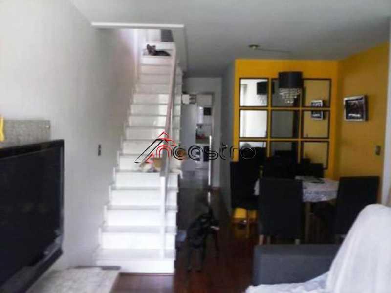 Ncastro 20. - Apartamento Rua Major Rego,Olaria,Rio de Janeiro,RJ À Venda,2 Quartos,90m² - 2252 - 3