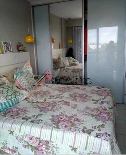 NCastro02. - Apartamento Para Alugar - Curicica - Rio de Janeiro - RJ - 2254 - 9