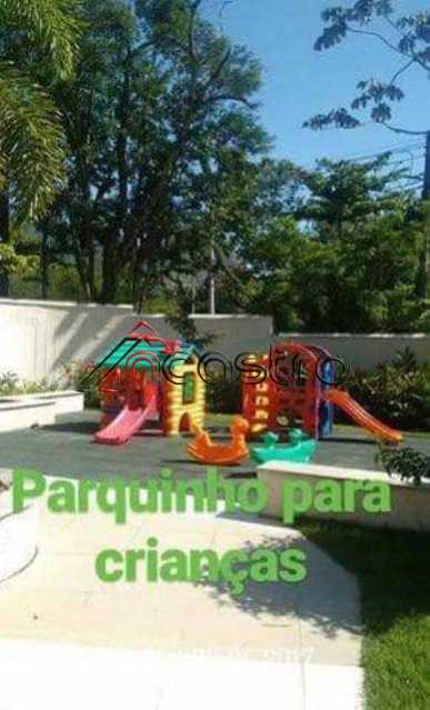 NCastro04. - Apartamento Para Alugar - Curicica - Rio de Janeiro - RJ - 2254 - 11