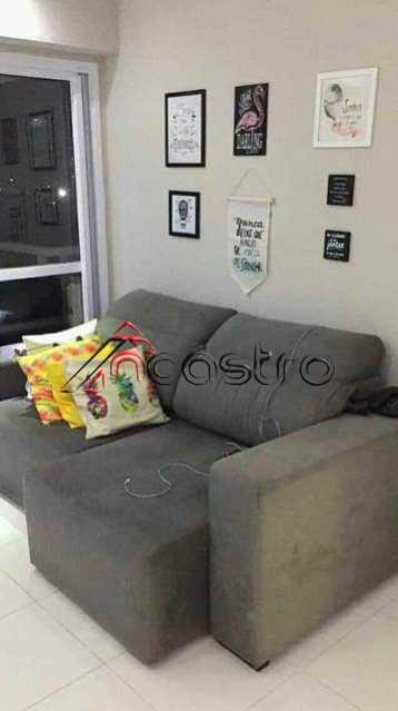 NCastro13. - Apartamento Para Alugar - Curicica - Rio de Janeiro - RJ - 2254 - 4