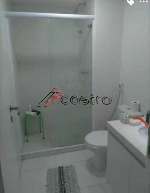 NCastro18. - Apartamento Para Alugar - Curicica - Rio de Janeiro - RJ - 2254 - 21