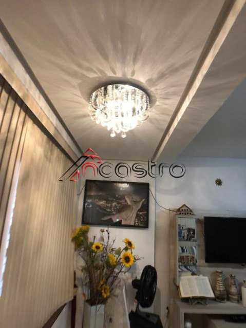 NCastro03 - Casa à venda Rua de Bonsucesso,Bonsucesso, Rio de Janeiro - R$ 735.000 - M2168 - 9