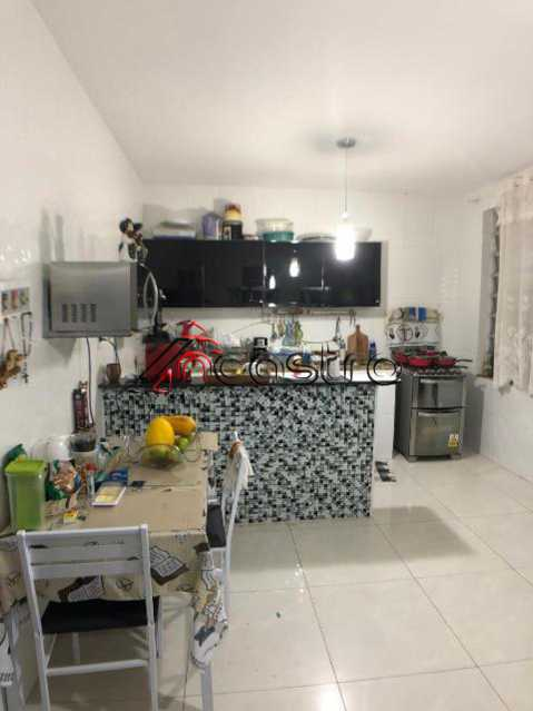 NCastro04 - Casa à venda Rua de Bonsucesso,Bonsucesso, Rio de Janeiro - R$ 735.000 - M2168 - 12